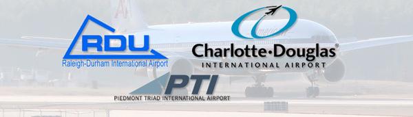 24/7 Airport Shuttle Service