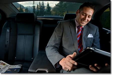 Executive Transportation - Call Today!