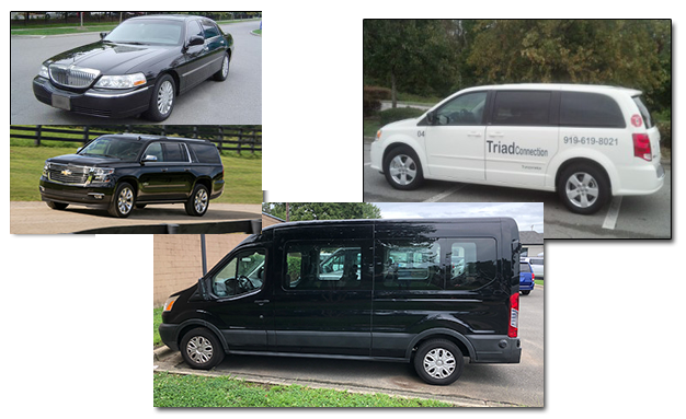 Limo, Shuttle, Transportation and Executive Taxi Services